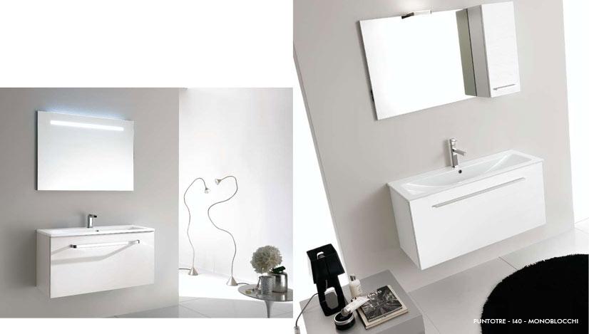 Ceramiche marmorelle arredo e mobili da bagno delle - Marche ceramiche bagno ...
