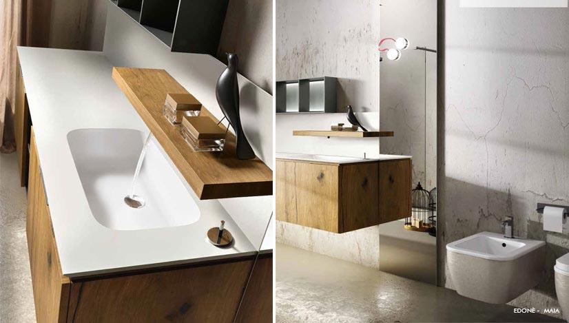 Ceramiche marmorelle arredo bagno roma legnobagno cerasa