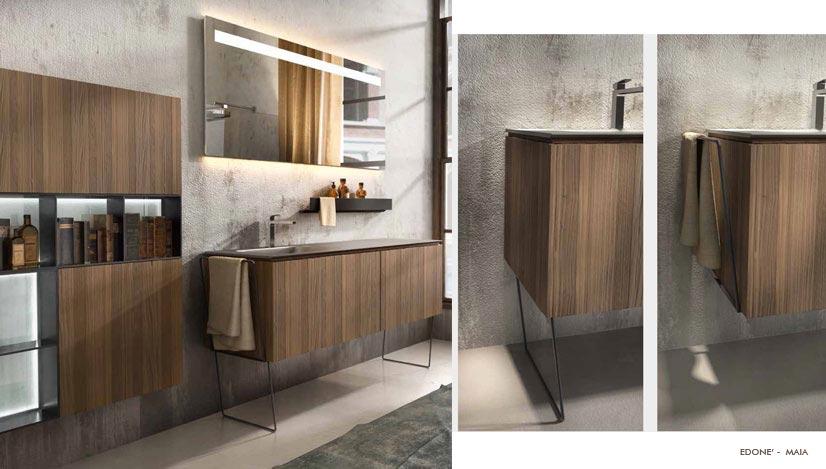 ceramiche marmorelle - arredo e mobili da bagno roma - legnobagno ... - Ceramiche Arredo Bagno Roma