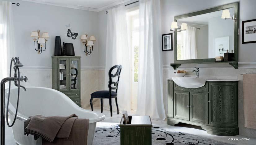 Ceramiche Marmorelle - Arredo e mobili da bagno delle migliori marche